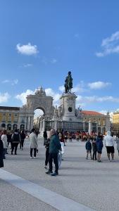 FF Lisbon 1